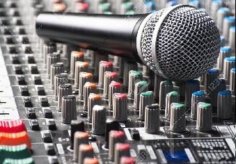 Mixer & Microfoni