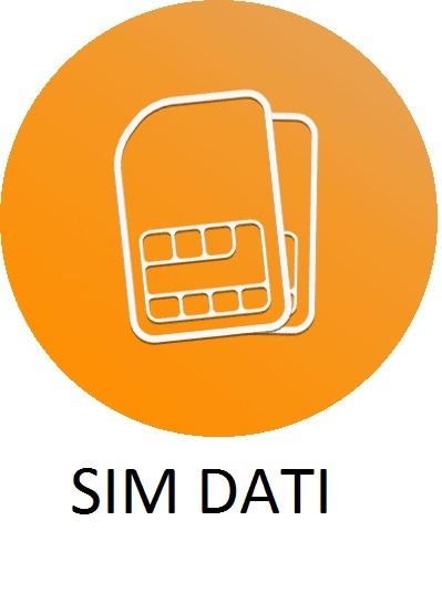 Noleggio Sim dati 1GB al giorno - Noleggio Roma